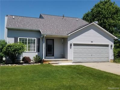 291 Waterlily, Whitmore Lake, MI 48189 - MLS#: 21445941