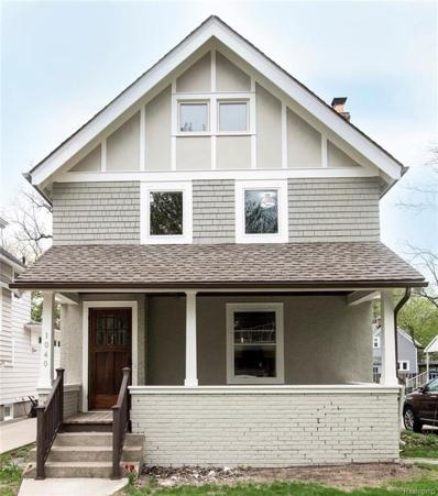 1040 Olivia Ave, Ann Arbor, MI 48104 - MLS#: 21446086