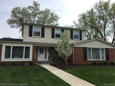 35169 Wood St, Livonia, MI 48154 - MLS#: 21446612