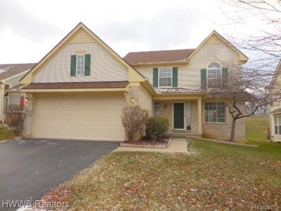 35091 Pennington Dr, Farmington Hills, MI 48335 - MLS#: 21447092