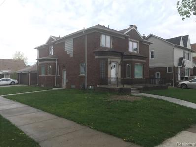 7807 E Morrow Circle St, Dearborn, MI 48126 - MLS#: 21447171