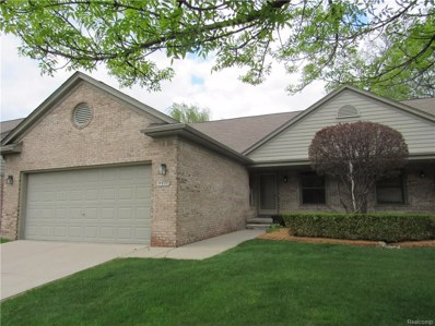4471 Wisteria Crt, Warren, MI 48092 - MLS#: 21447284