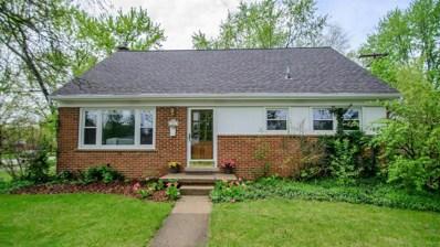 805 Patricia Ave, Ann Arbor, MI 48103 - MLS#: 21448513