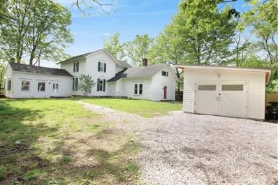 1460 Pear Rd, Ann Arbor, MI 48105 - MLS#: 21449058