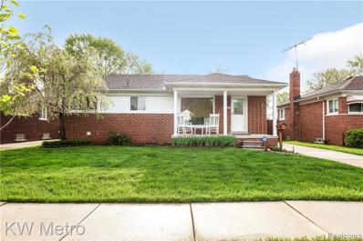 26112 Ursuline St, Saint Clair Shores, MI 48081 - MLS#: 21449072
