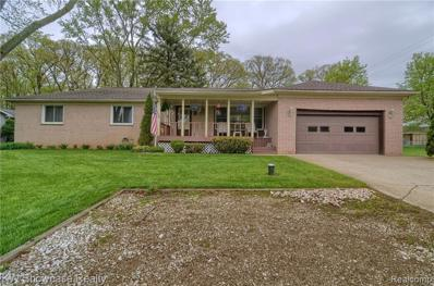 960 Lake Lane Dr, White Lake, MI 48386 - MLS#: 21449093
