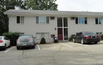 221 Summit Ridge UNIT B, White Lake, MI 48386 - MLS#: 21449203