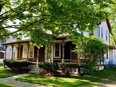 138 Orchard, Chelsea, MI 48118 - MLS#: 21449241