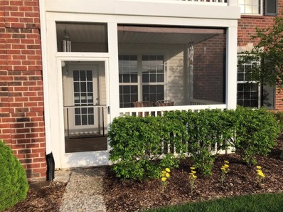 816 W Summerfield Gln, Ann Arbor, MI 48103 - MLS#: 21449243