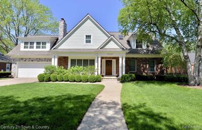 32227 Arlington Dr, Beverly Hills, MI 48025 - MLS#: 21449652