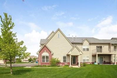 1153 Addington Ln, Ann Arbor, MI 48108 - MLS#: 21449788
