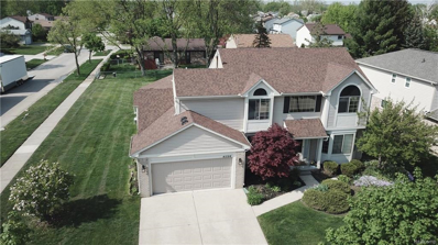 41596 Pheasant Creek Dr, Canton, MI 48188 - MLS#: 21449806