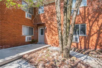 629 W Maple Rd - Unit #7, Clawson, MI 48017 - MLS#: 21450003