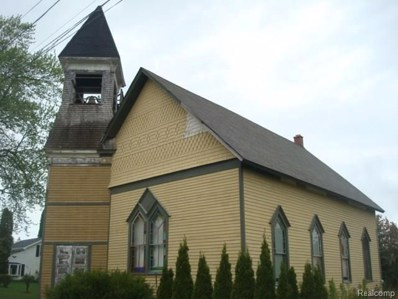 13940 Church Rd, Allenton, MI 48002 - MLS#: 21450782