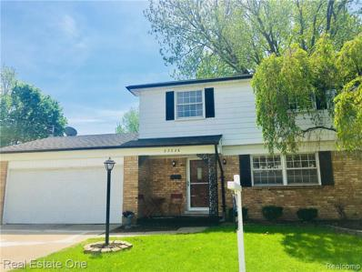 22328 Mylls St, Saint Clair Shores, MI 48081 - MLS#: 21450814