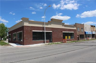 24676 Ford Rd UNIT A, Dearborn Heights, MI 48127 - MLS#: 21450853
