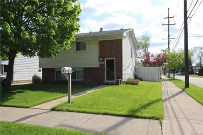 5425 Culver St, Dearborn Heights, MI 48125 - MLS#: 21451281