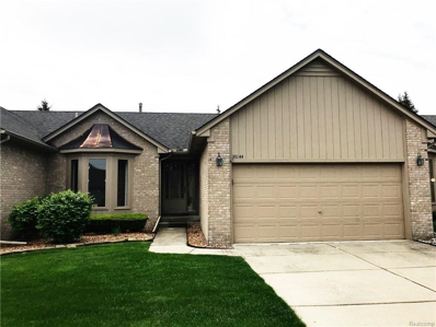 35144 Moravian Dr, Sterling Heights, MI 48312 - MLS#: 21451318