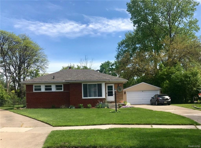 13190 Irvine Blvd, Oak Park, MI 48237 - MLS#: 21451322