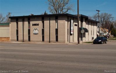 24500 Ford UNIT Unit#5, Dearborn Heights, MI 48127 - MLS#: 21451371