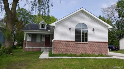 23089 Elm Grove, Farmington Hills, MI 48336 - MLS#: 21451534
