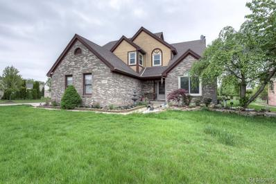 1078 Dundee Dr, Canton, MI 48188 - MLS#: 21451555