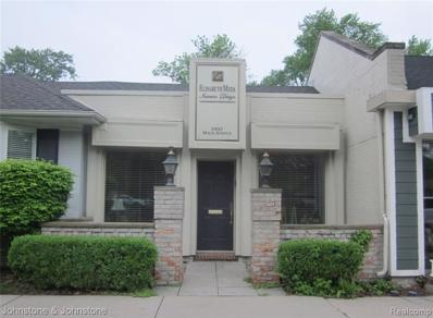 19517 Mack Ave, Grosse Pointe Woods, MI 48236 - MLS#: 21451572