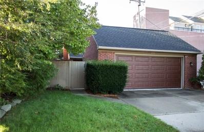 203 W Hudson Ave, Royal Oak, MI 48067 - MLS#: 21451617