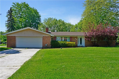 2514 Bandon Dr, Grand Blanc, MI 48439 - MLS#: 21451954