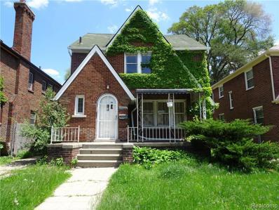 17394 Prairie St, Detroit, MI 48221 - MLS#: 21452327
