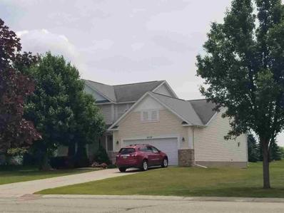 9252 Woodridge, Davison, MI 48423 - MLS#: 21452345