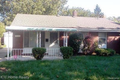 11263 Edgemont Ave, Warren, MI 48089 - MLS#: 21452710