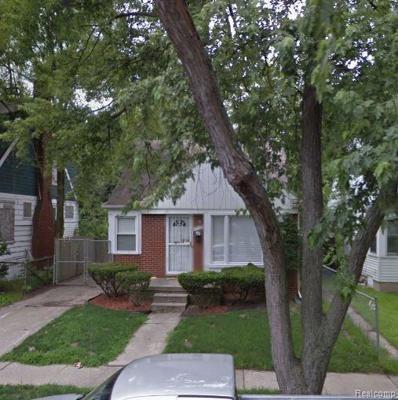 17215 Heyden, Detroit, MI 48219 - MLS#: 21452820