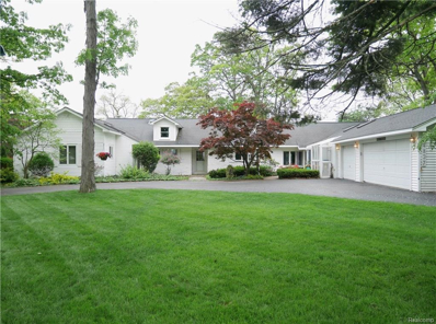 4837 Motorway Dr, Waterford, MI 48328 - MLS#: 21452918