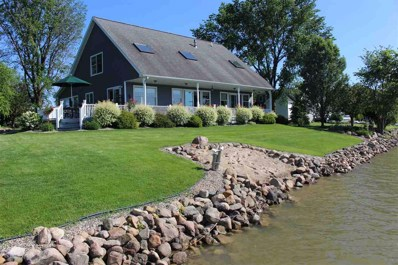 7780 Wexford Dr, Onsted, MI 49265 - MLS#: 21452934