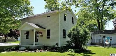 416 E Shawnee St, Tecumseh, MI 49286 - MLS#: 21453058