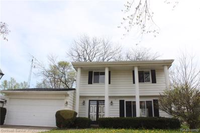 5133 Spinning Wheel, Grand Blanc, MI 48439 - MLS#: 21453115