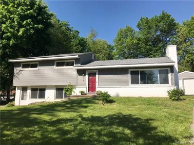 378 Leota Blvd, Waterford, MI 48327 - MLS#: 21453140