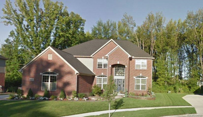 42491 Hickorywood Dr, Sterling Heights, MI 48314 - MLS#: 21453303