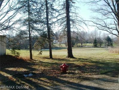 Our Acres, Columbiaville, MI 48421 - MLS#: 21453472