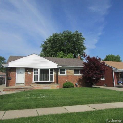 25765 Ronald St, Roseville, MI 48066 - MLS#: 21453536