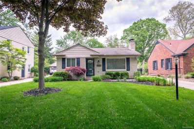 16250 Locherbie Ave, Beverly Hills, MI 48025 - MLS#: 21453546