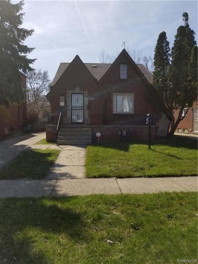 15365 Coyle St, Detroit, MI 48227 - MLS#: 21454377