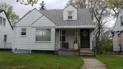 9069 Pierson St, Detroit, MI 48228 - MLS#: 21454512