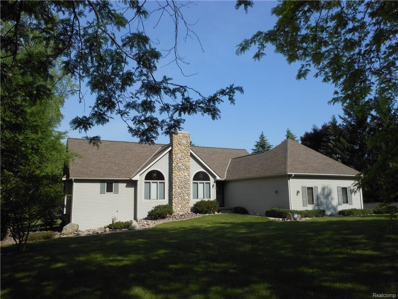 11448 Oregon Cir, Fenton, MI 48430 - MLS#: 21454519