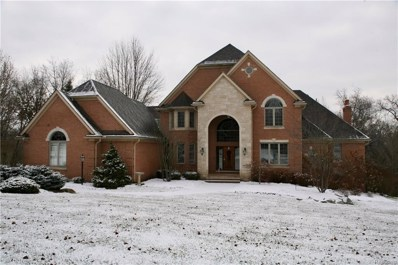 2871 Plum Creek Dr, Oakland Twp, MI 48363 - MLS#: 21454532