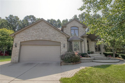37250 Tara Dr, New Baltimore, MI 48047 - MLS#: 21454820