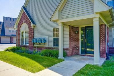 1441 Addington Ln, Ann Arbor, MI 48108 - MLS#: 21455326