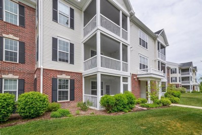 960 W Summerfield Glen Cir, Ann Arbor, MI 48103 - MLS#: 21455511