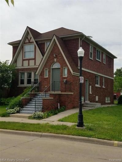153 Saint John St, Wyandotte, MI 48192 - MLS#: 21455761